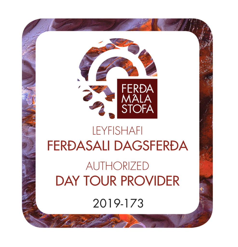 Authorized Day Tour Provider 2019-173